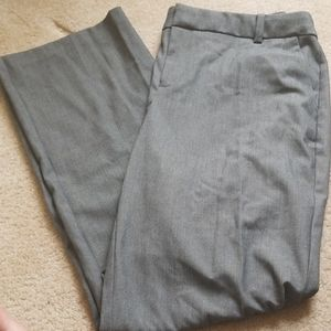 8 for $25 ❤ Wide Leg Classic Fit Office Pants